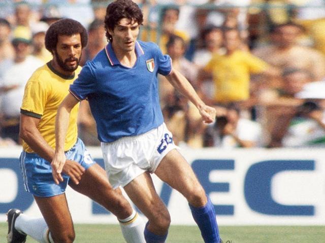 Huyền thoại bóng đá Paolo Rossi qua đời vì ung thư phổi, 4 dấu hiệu cần phát hiện sớm