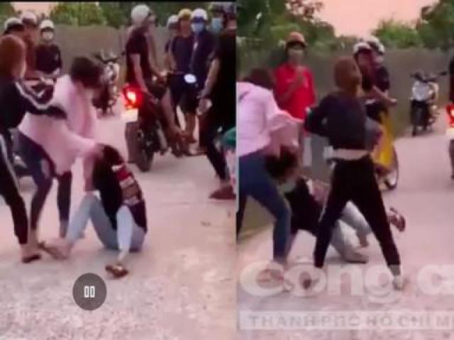 Nữ sinh lớp 7 bị xâm hại, đánh hội đồng dã man