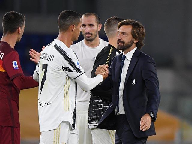 """Juventus sắp mất Scudetto, """"ông trùm"""" tính đuổi Pirlo chọn """"hàng khủng"""" thay thế"""