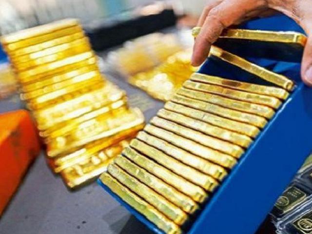 Giá vàng hôm nay 24/3: Nỗ lực hồi phục bất thành, vàng tiếp tục giảm sâu