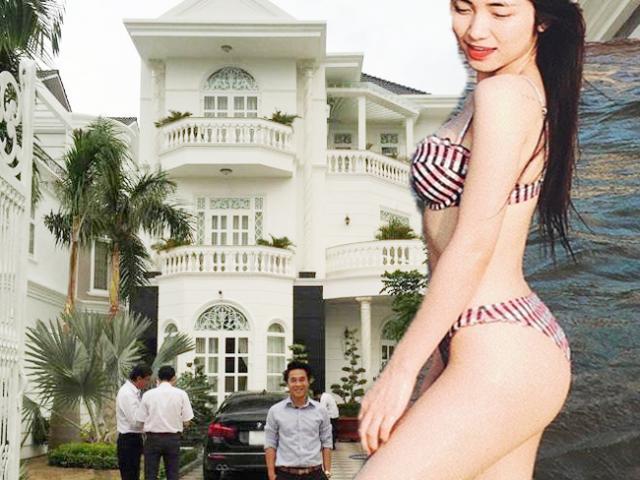 Chia tay tiền đạo xứ Nghệ, Hòa Minzy ra sao khi về làm dâu nhà đại gia phân bón miền Tây?