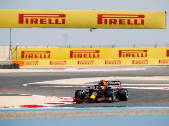 """Đua xe F1, chào đón mùa giải mới 2021: Nhiều bất ngờ trong đợt test trước """"giờ G"""""""