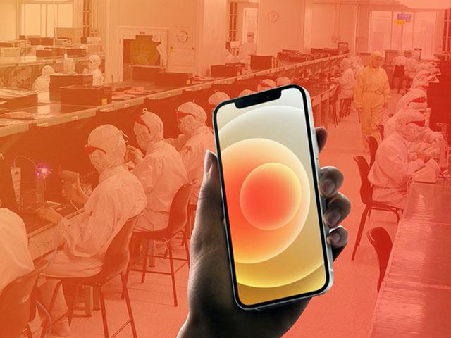 Apple siết chặt an ninh, rò rỉ iPhone sẽ trở thành dĩ vãng?