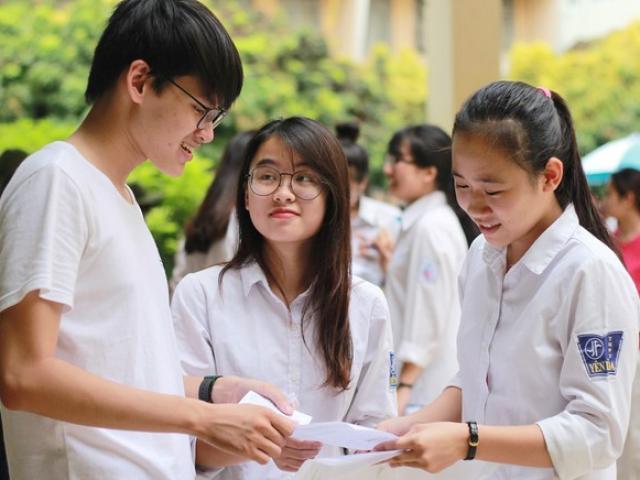 Những lưu ý quan trọng khi thi vào lớp 10 trường THPT chuyên Khoa học Tự nhiên