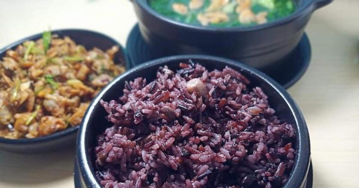 Người Nhật sống lâu nhờ bí quyết ăn cơm kỳ diệu