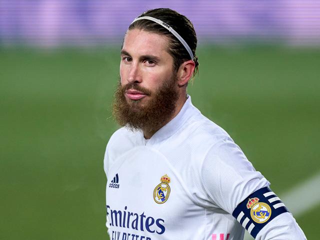 """Real quá mệt mỏi với """"đại ca"""" Ramos, cứng rắn gửi tối hậu thư"""