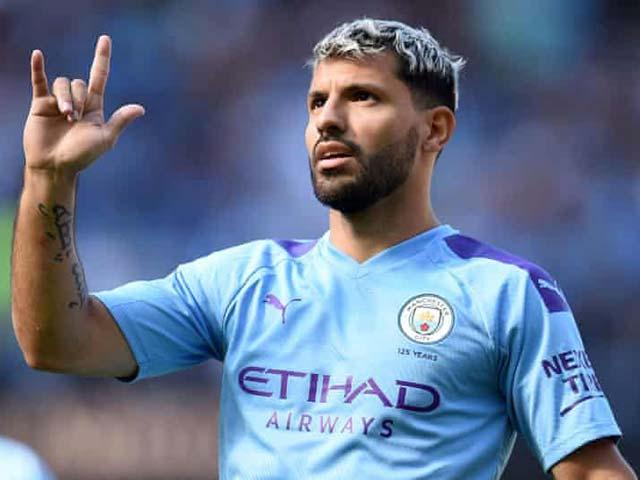 """NÓNG: Aguero xác nhận chia tay Man City, viết """"tâm thư"""" từ biệt đẫm lệ"""