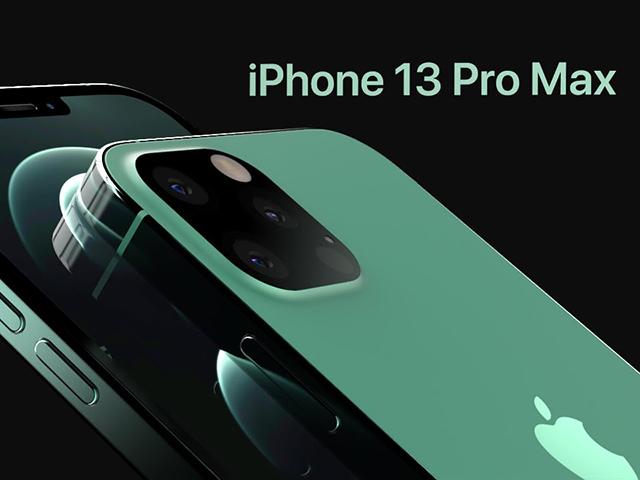 iPhone 13 Pro Max vẫn là chiếc iPhone chụp ảnh đẹp nhất