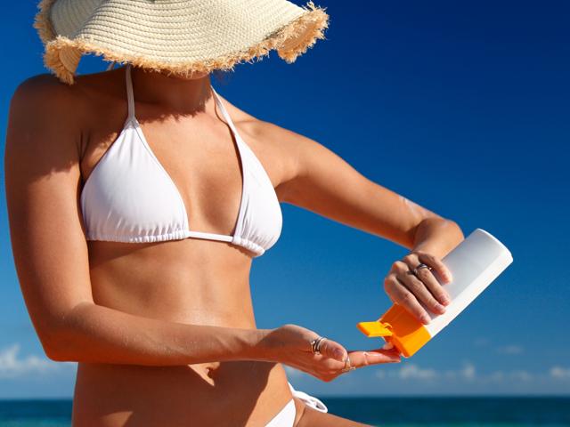 Bảo vệ da bằng cách chọn kem chống nắng khôn ngoan