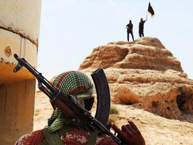 """""""Quái vật"""" IS và 7 cuộc chiến Hồi giáo kinh hoàng"""