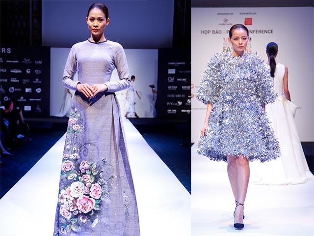 Nhà thiết kế chi 200 triệu để diễn Tuần lễ thời trang VN
