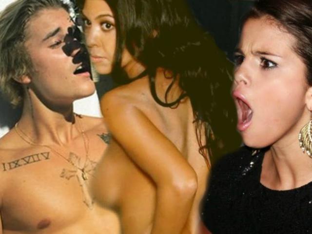 """Selena Gomez phát điên khi biết Justin Bieber """"ăn vụng"""""""