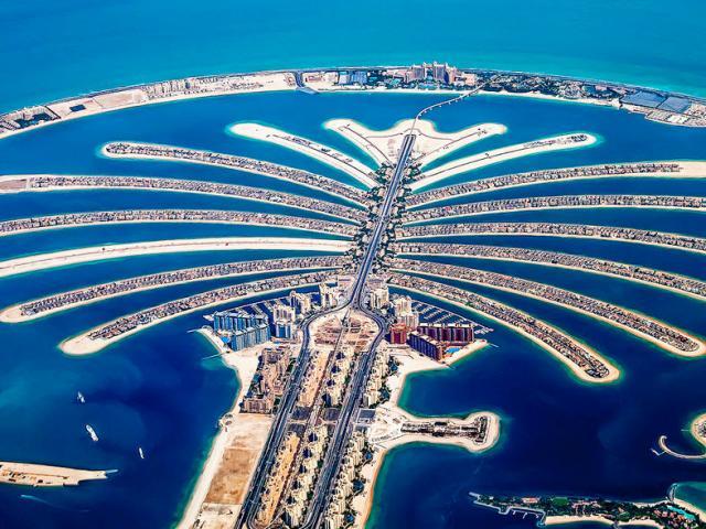 Người nâng Dubai lên đẳng cấp xa xỉ toàn cầu