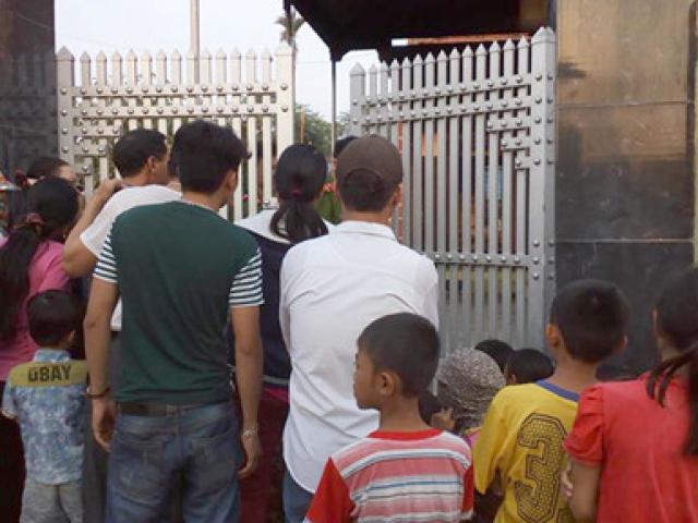Kinh hoàng: Hai vợ chồng chết cháy sau tiếng nổ lớn