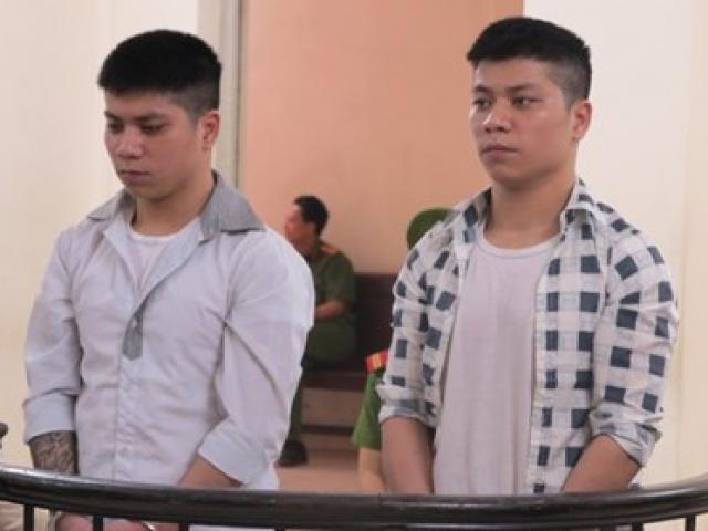 2 anh em sinh đôi vượt đèn vàng, đánh CSGT