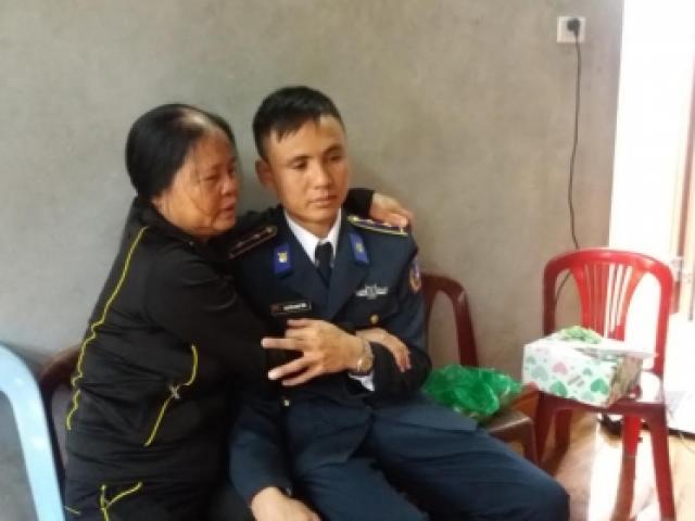 Tâm sự đặc biệt của bà mẹ quyết hiến tạng con trai cứu nhiều người