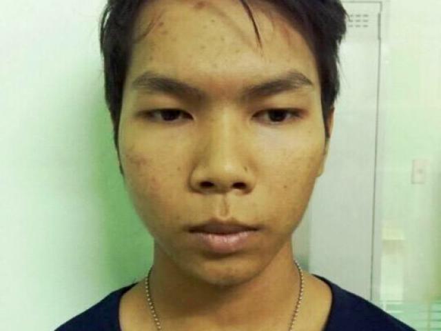 Nữ sinh Sài Gòn bị bạn trai tống tiền bằng clip nóng