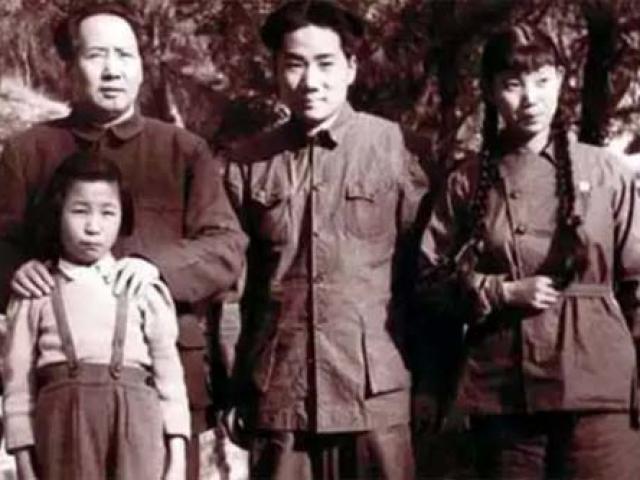 Vụ Mỹ ném bom khiến con trai Mao Trạch Đông thiệt mạng
