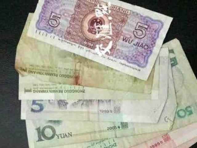 TQ: Mất ví, 10 năm sau nhận lại tiền bằng cách kỳ lạ
