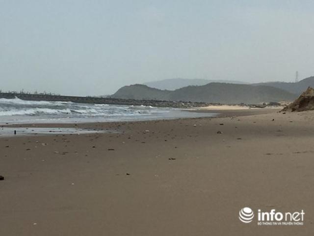 Thực hư tin đồn cá chết trắng bờ biển gần khu vực Formosa