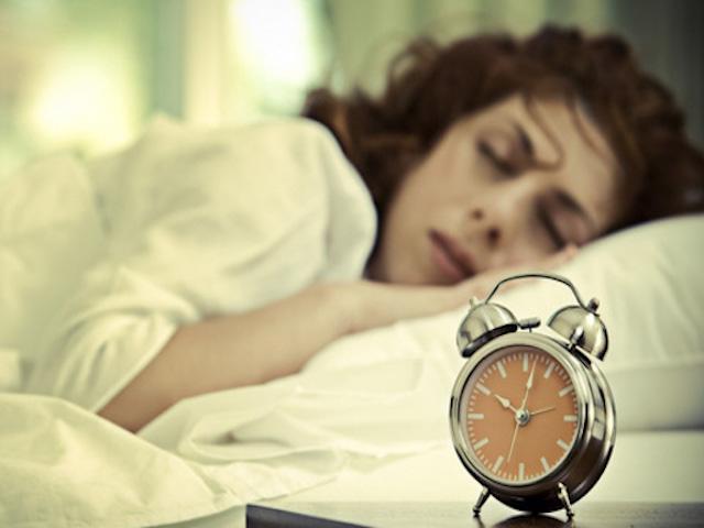 Người dậy muộn có khả năng chết sớm hơn bình thường