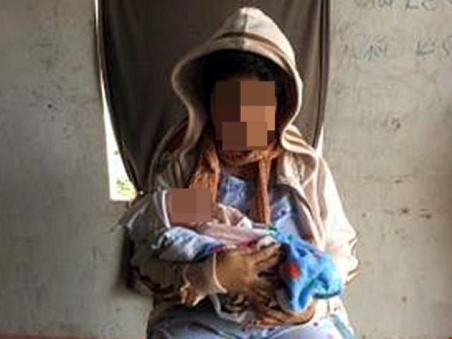 Bé gái 14 tuổi sinh con, cha dượng, mẹ đẻ và 2 người đàn ông lĩnh án