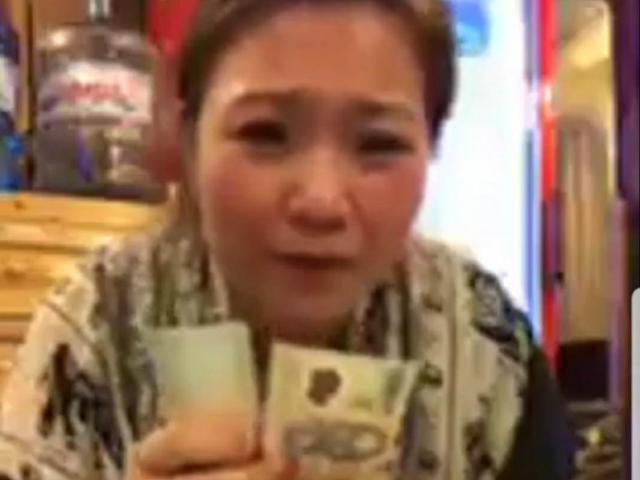 Nữ đại gia gốm quay xe giữa đường ăn vạ nhận là Chí Phèo