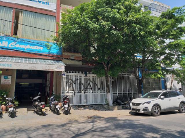 Chủ tịch Đà Nẵng lên tiếng về hành vi vẽ bậy lên nhà cựu Phó Viện trưởng VKSND