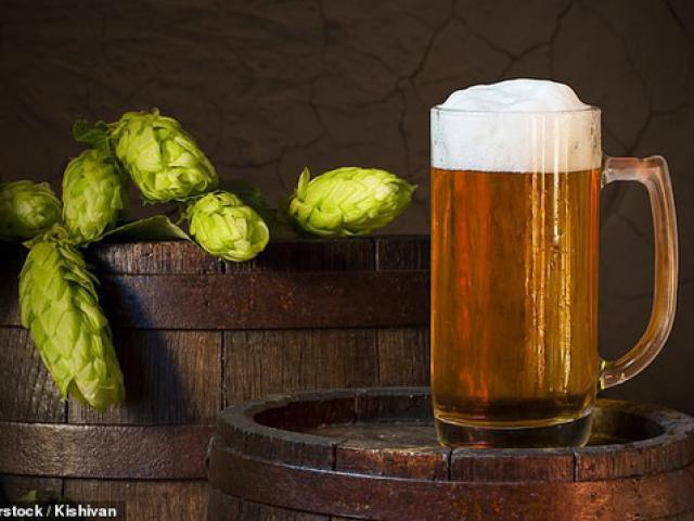 Xác định chất tiêu diệt ung thư gan, ruột trong… bia