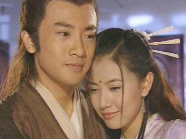 Kim Dung ưu ái Chu Chỉ Nhược của 'Ỷ Thiên Đồ Long Ký' tới cỡ nào?
