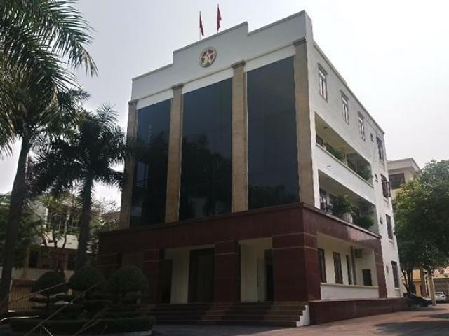 5 cán bộ của Thanh tra tỉnh Thanh Hóa bị bắt quả tang khi nhận tiền là ai?