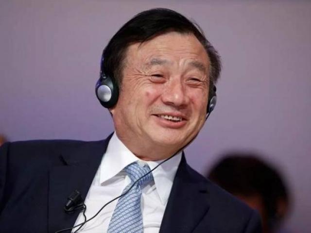 Chủ tịch Huawei khẳng định người thừa thế không phải cô con gái bị bắt ở Canada