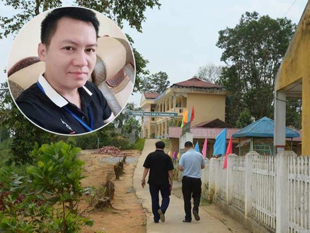 Lời thú tội cay đắng của thầy giáo Lào Cai bị tố làm nữ sinh lớp 8 mang thai
