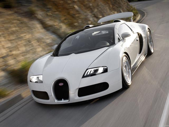 Lệ phí trước bạ cho Bugatti Veyron có thể lên tới vài chục tỷ đồng