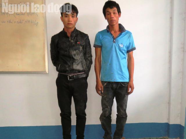 Bị cướp chém giữa đêm khuya, nam thanh niên bỏ xe chạy bộ đi báo công an