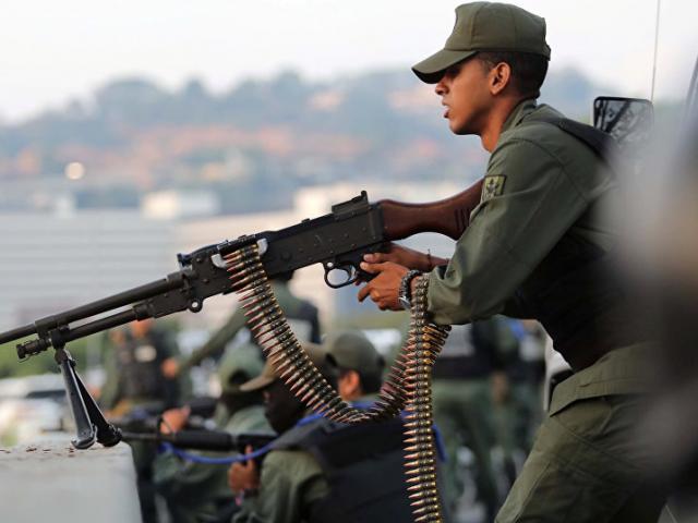 Hậu đảo chính, Tổng thống Venezuela thẳng tay thanh trừng tướng lĩnh phản bội
