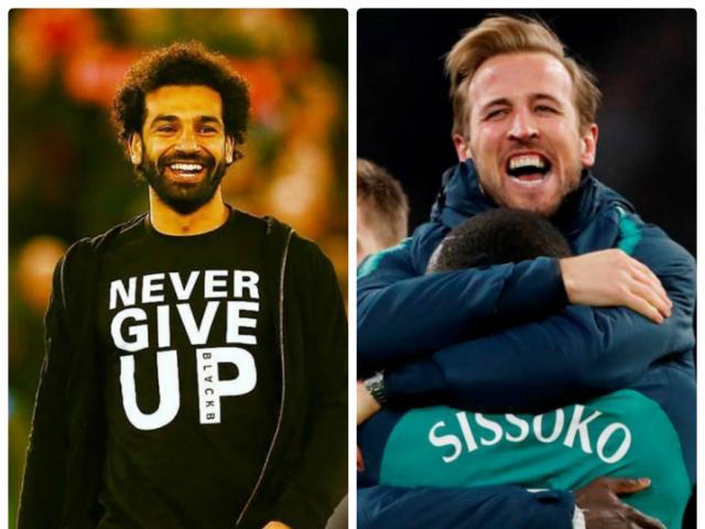 Liverpool, Tottenham ngược dòng vĩ đại: Salah - Kane có đá chung kết C1?