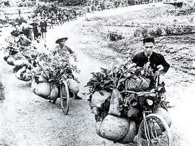 Ai giữ kỷ lục 'vua vận tải' trong chiến dịch Điện Biên Phủ