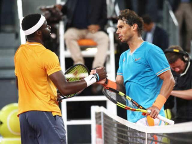Nadal - Tiafoe: Bỏ lỡ cơ hội, trả giá cực đắt