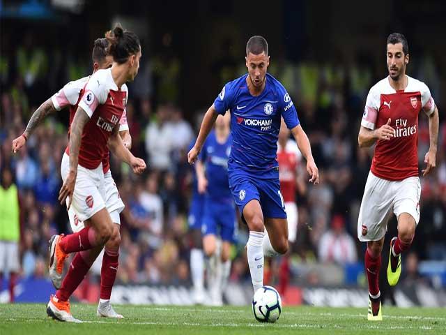 """Chung kết Europa League toàn Anh: Chelsea """"rủ lòng thương"""" hay phá bĩnh Arsenal?"""