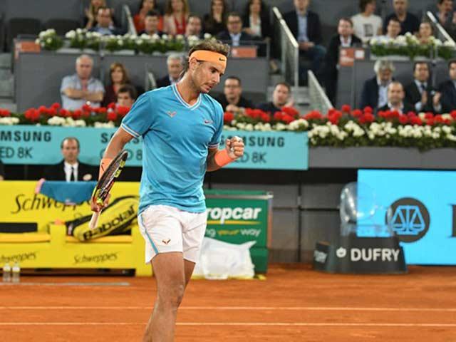 Nadal - Wawrinka: Chóng vánh không ngờ, áp đảo toàn diện