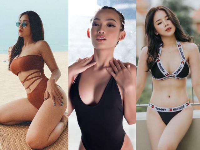 """4 nữ DJ Việt xinh đẹp nhất, người số 4 xứng đáng """"Hoa hậu làng nhạc sàn"""""""