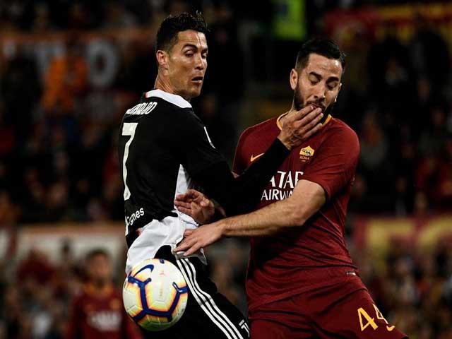 Khốn khổ Ronaldo: Thua Messi vạn dặm, Vua phá lưới Serie A cũng khó mơ