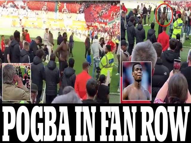 "Thảm họa kép MU: Pogba - Sanchez ""tạm biệt"" fan, nối gót Herrera ra đi?"