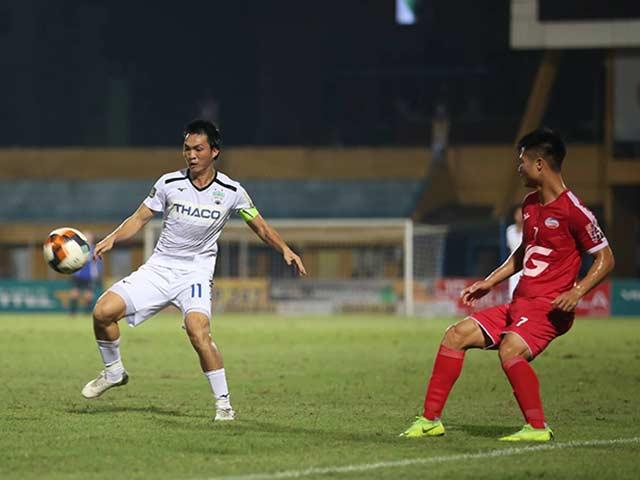 Thầy Hàn nói điều bất ngờ với Văn Thanh, Tuấn Anh ở đội tuyển Việt Nam