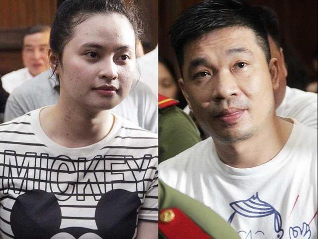 Nhiều người thoát tội trong vụ trùm ma túy và hot girl Ngọc Miu