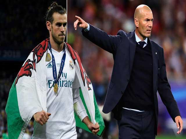 """""""Bom tấn"""" đầu tiên hè 2019: Bale khước từ MU, về Tottenham mộng Cúp C1"""