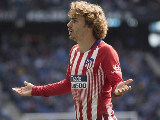 Bất ngờ Griezmann: Barca không hỏi mua, có thể đến Premier League