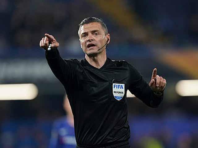 """Lộ diện """"Vua"""" bắt chung kết Cúp C1: """"Thần tài"""" của MU, Liverpool e ngại"""