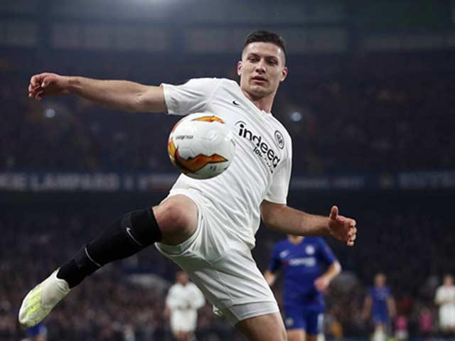 Chuyển nhượng HOT 16/5: Real Madrid chốt vụ Jovic tuần sau